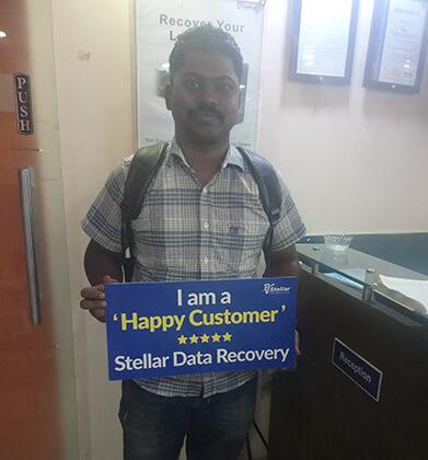 Happy Customers Bangalore - Client 67