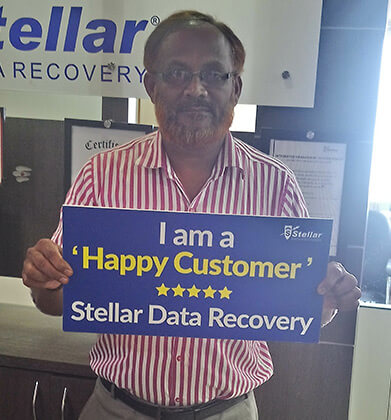 Happy Customers Bangalore - Client 68