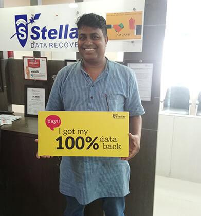 Happy Customers Bangalore - Client 69