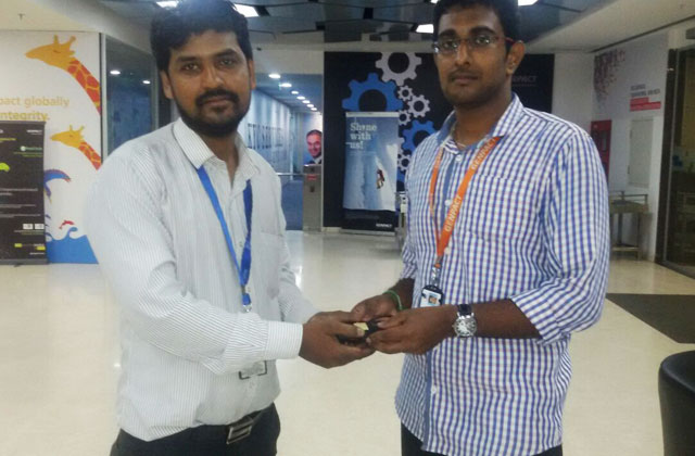 Happy Customers Bangalore - Client 7