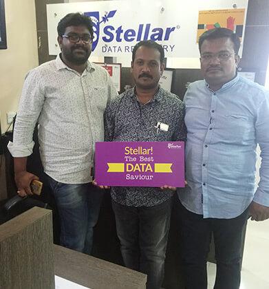 Happy Customers Bangalore - Client 70