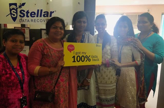 Happy Customers Bangalore - Client 71