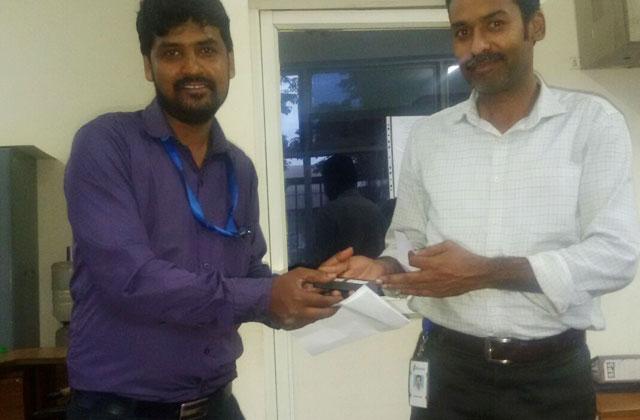 Happy Customers Bangalore - Client 8