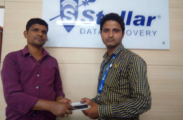 Happy Customers Bhubaneswar - Client 3