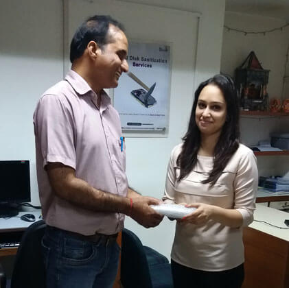 Happy Customers Chandigarh - Client 11