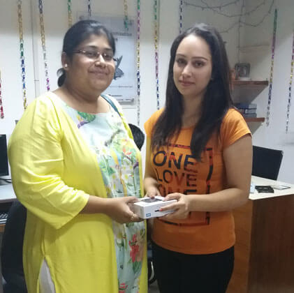 Happy Customers Chandigarh - Client 17