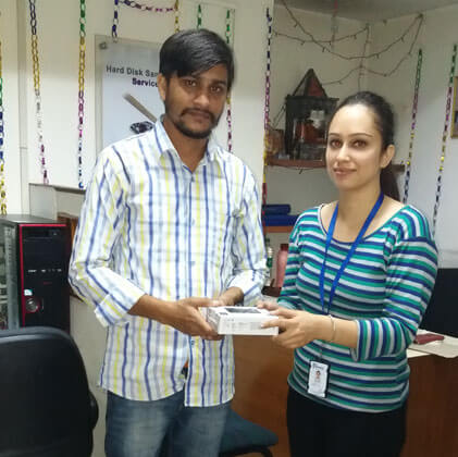 Happy Customers Chandigarh - Client 20