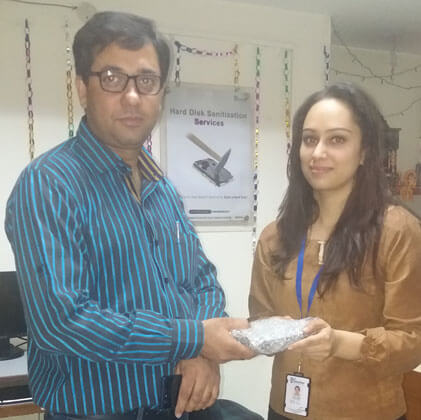Happy Customers Chandigarh - Client 21