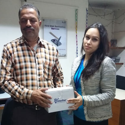 Happy Customers Chandigarh - Client 23
