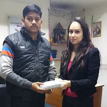 Happy Customers Chandigarh - Client 24