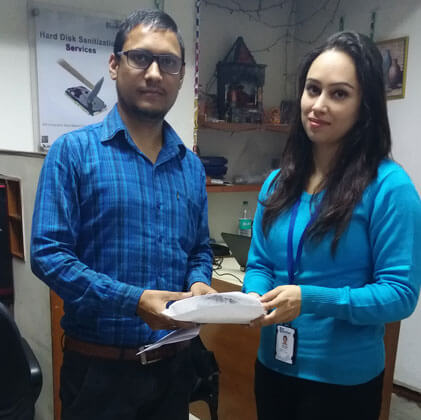 Happy Customers Chandigarh - Client 28