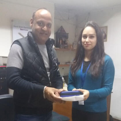 Happy Customers Chandigarh - Client 33