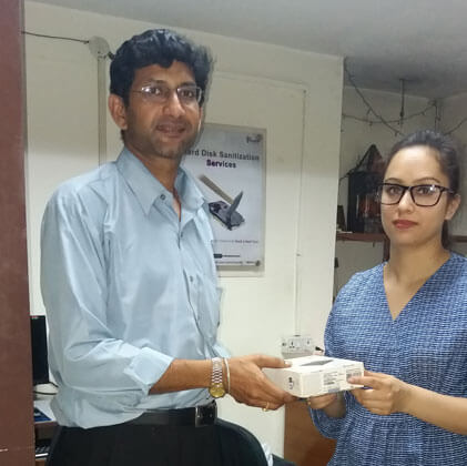 Happy Customers Chandigarh - Client 37