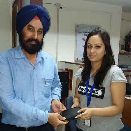 Happy Customers Chandigarh - Client 5