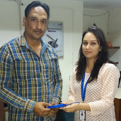Happy Customers Chandigarh - Client 6