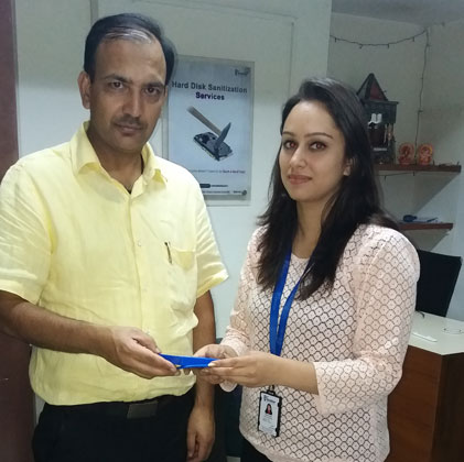 Happy Customers Chandigarh - Client 7