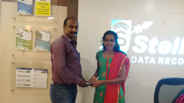 Happy Customers Chennai - Client 20