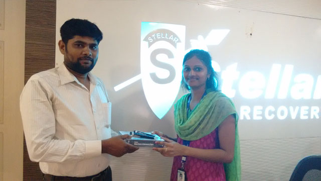Happy Customers Chennai - Client 21