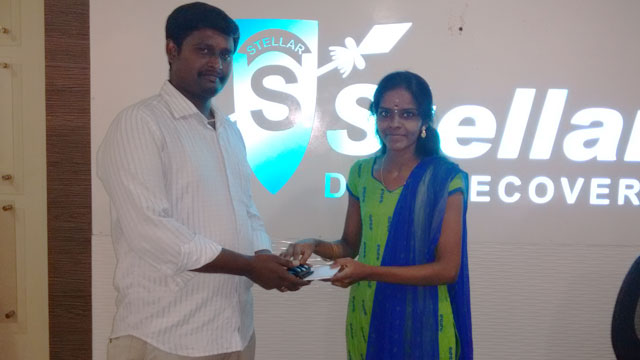 Happy Customers Chennai - Client 32