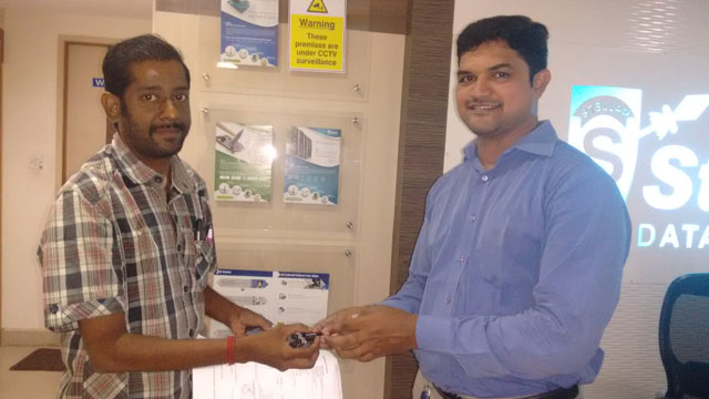 Happy Customers Chennai - Client 33