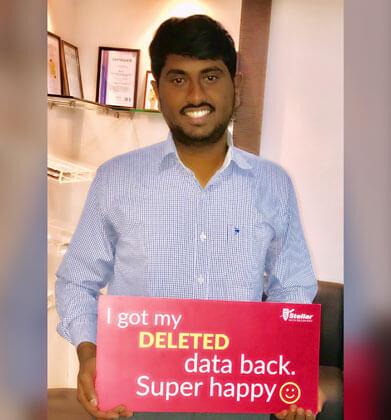 Happy Customers Chennai - Client 35