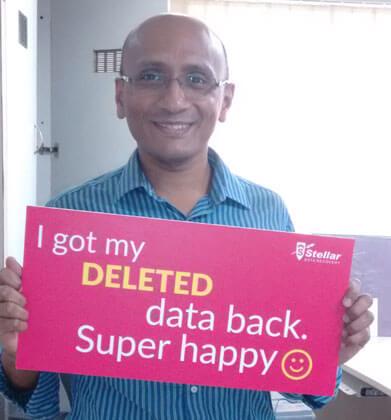 Happy Customers Chennai - Client 38