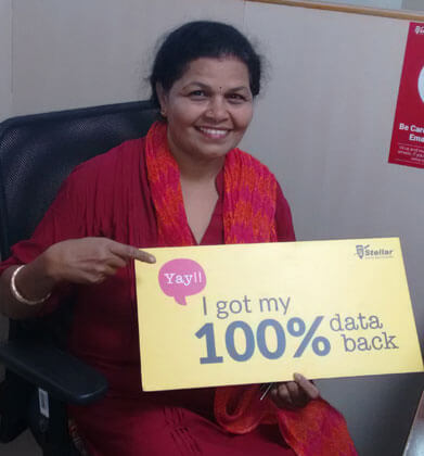 Happy Customers Chennai - Client 39