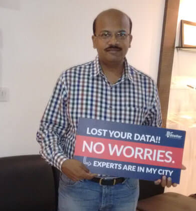 Happy Customers Chennai - Client 46