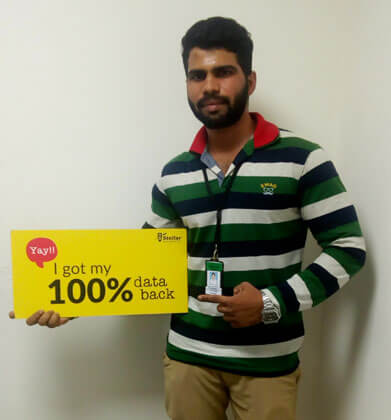 Happy Customers Chennai - Client 49