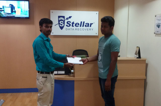 Happy Customers Coimbatore - Client 12
