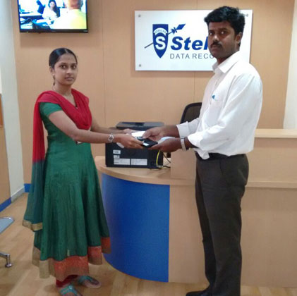 Happy Customers Coimbatore - Client 14