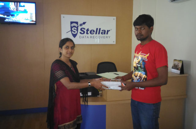 Happy Customers Coimbatore - Client 15