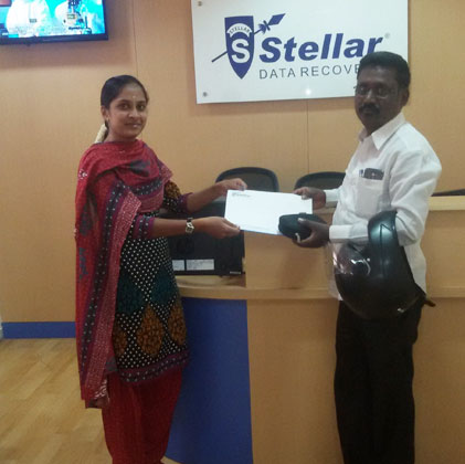Happy Customers Coimbatore - Client 16
