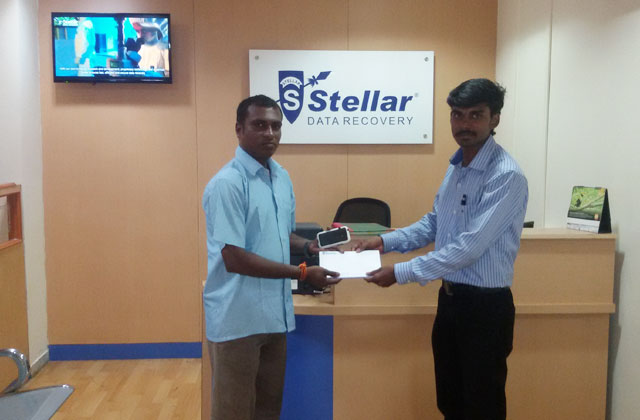 Happy Customers Coimbatore - Client 17