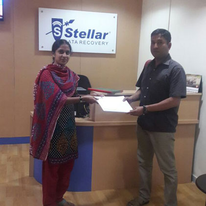 Happy Customers Coimbatore - Client 20