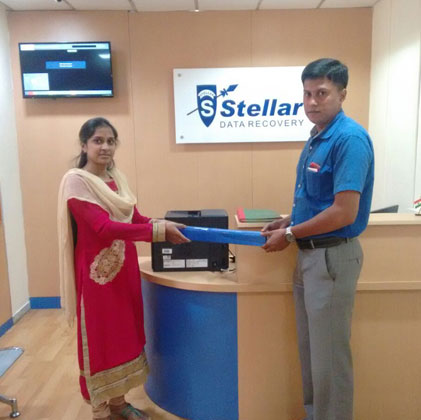 Happy Customers Coimbatore - Client 21