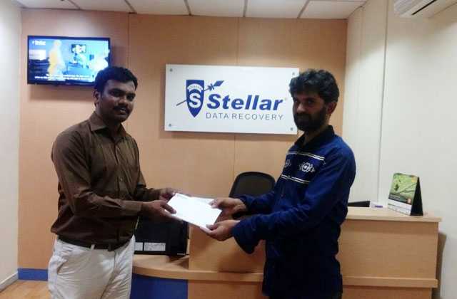 Happy Customers Coimbatore - Client 22