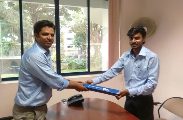 Happy Customers Coimbatore - Client 23