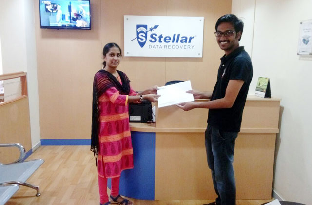 Happy Customers Coimbatore - Client 24