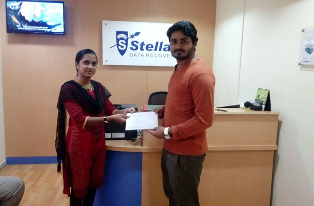 Happy Customers Coimbatore - Client 25