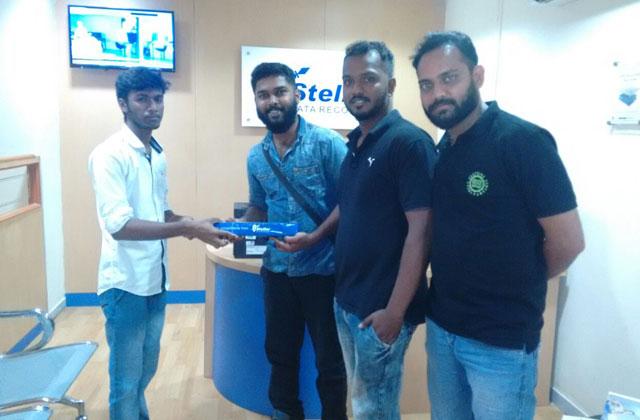 Happy Customers Coimbatore - Client 26