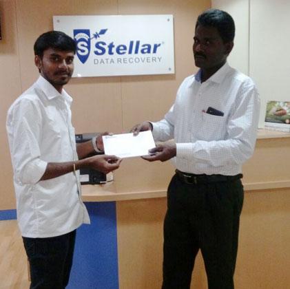 Happy Customers Coimbatore - Client 27