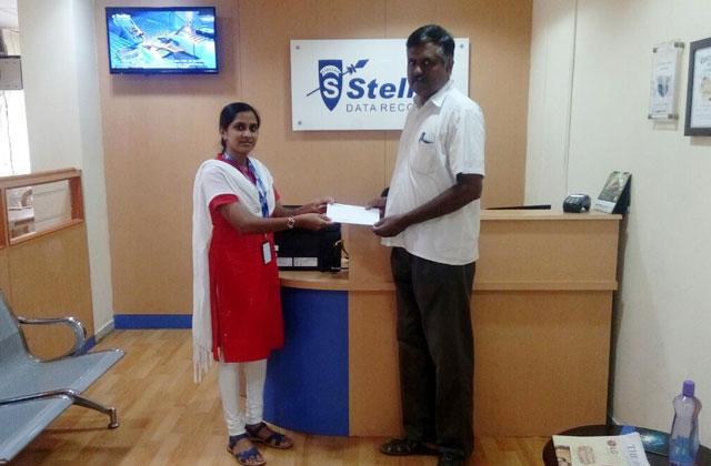 Happy Customers Coimbatore - Client 31