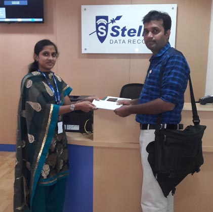 Happy Customers Coimbatore - Client 32