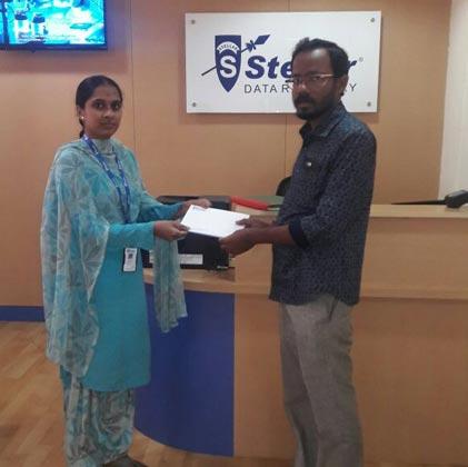Happy Customers Coimbatore - Client 35