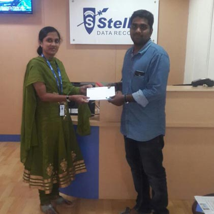 Happy Customers Coimbatore - Client 36