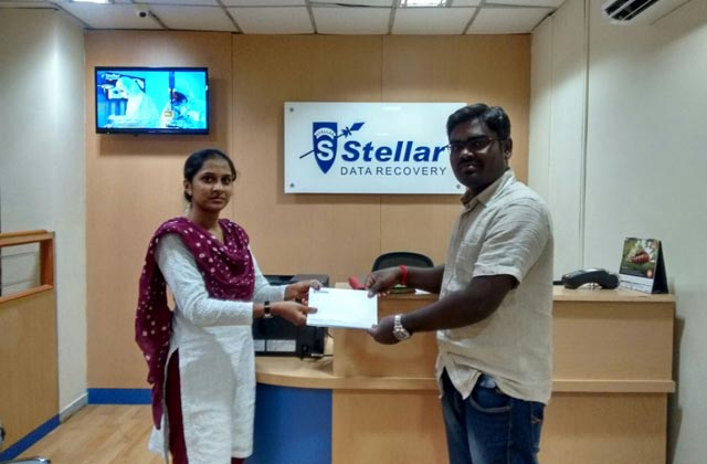 Happy Customers Coimbatore - Client 37