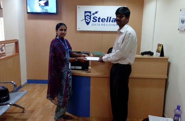 Happy Customers Coimbatore - Client 38