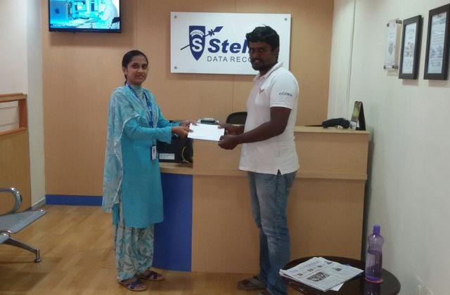Happy Customers Coimbatore - Client 39
