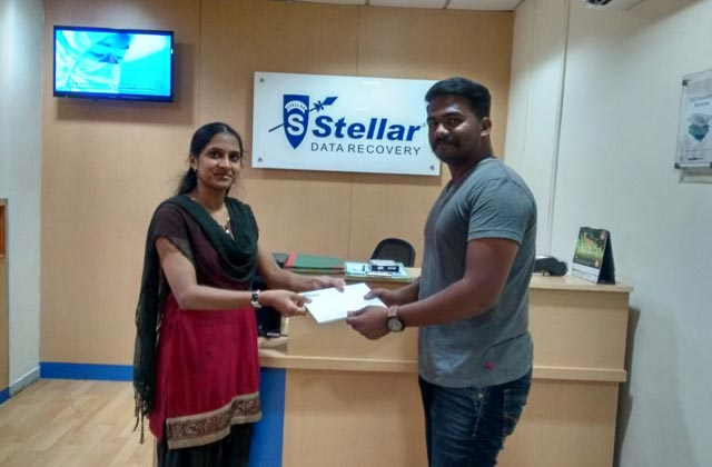 Happy Customers Coimbatore - Client 40